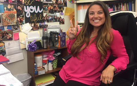 Meet History Teacher Julie DeTrent