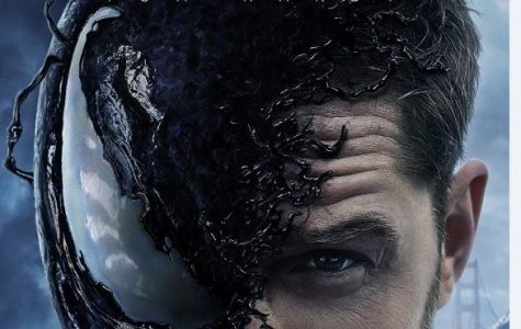 Lackluster Screenplay Of Venom Saved By Talents Of Tom Hardy, Others