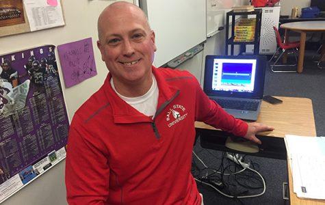 Meet Coach John Sheridan