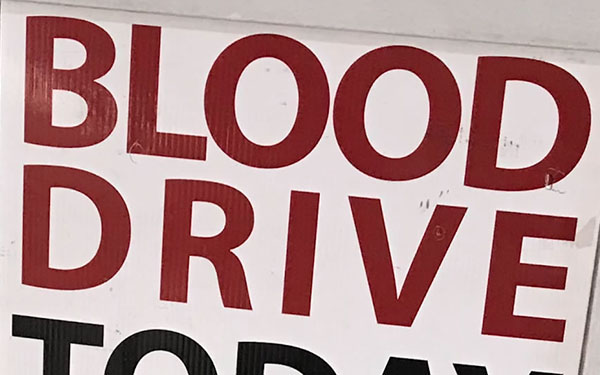 PNH Hosts Annual Blood Drive