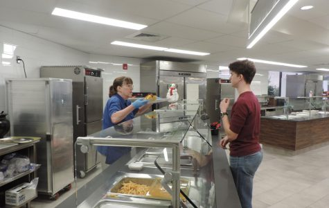 Parkway, Students Strive to be Healthier Despite Obstacles