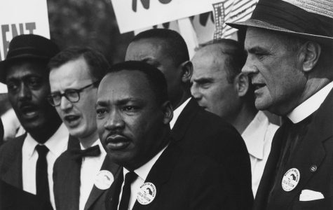 North Recognizes Importance of Martin Luther King Jr. Day
