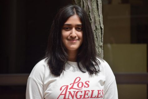 Photo of Zainab Khan