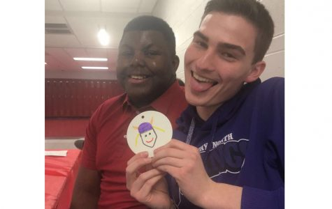 Parkway North Helps Put On Third Annual Special Needs Prom