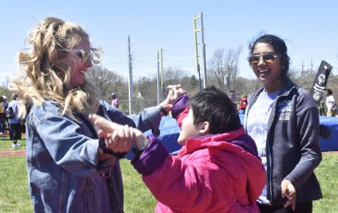 North Students And Staff Participate In 2019 Special Olympics
