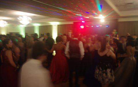 Students, Staff Dance Through Night At Prom