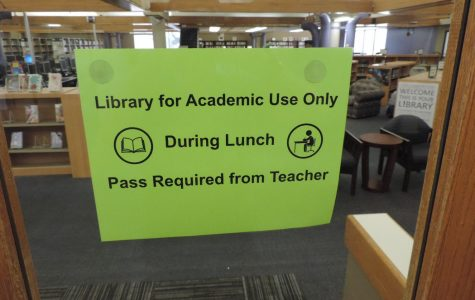 Librarians Clear Confusion about New Library Policies