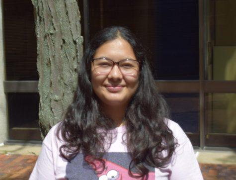 Photo of Diana Baeza