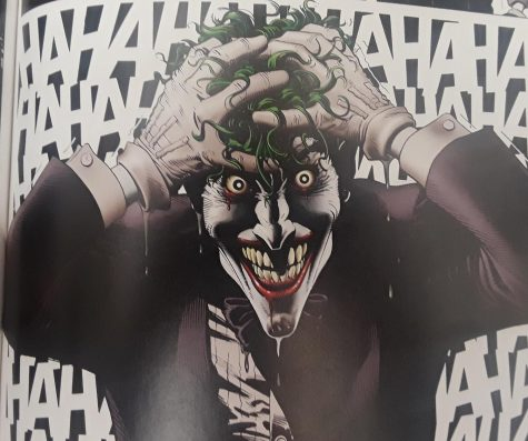 The Killing Joke: 31 Years Later