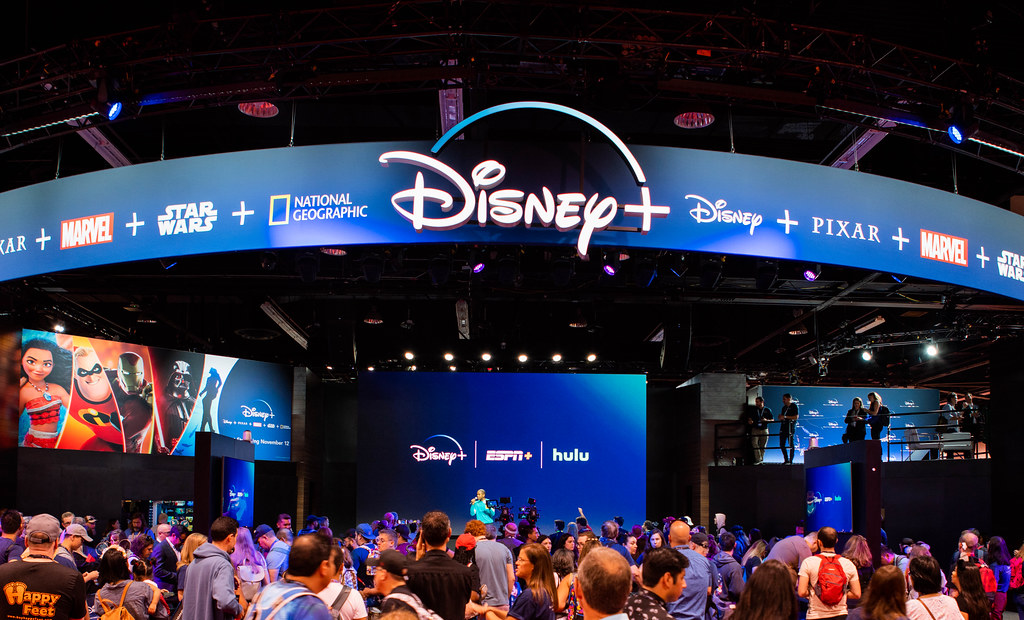 Disney Plus is a platform that offers all the classic movies from Disney, Pixar, Marvel, and more all in one streaming service. The app is $6.99 a month and up to four people can use it at a time.