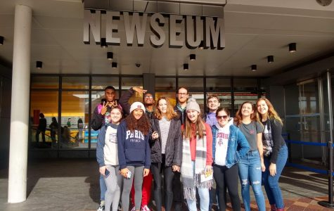 North Journalists Attend Annual JEA Convention