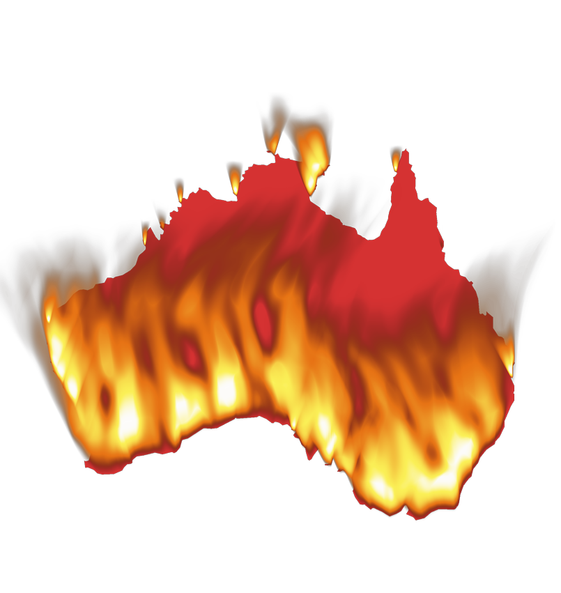 Australian+bushfires+have+been+burning+for+four+months+and+are+expected+to+continue+in+the+coming+months+as+volunteer+services+combat+the+flames.+Thus+far%2C+27+people+have+been+killed+as+well+as+an+estimated+one+billion+animals.%0A