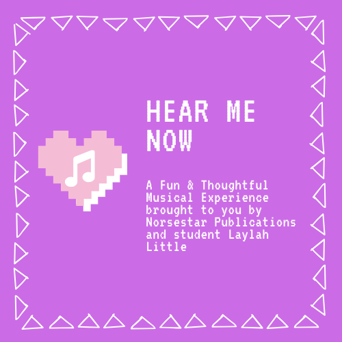 Hear Me Now Podcast Featuring Oliver Buckley