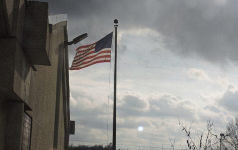 Talks of War Spark Concerns Over Potential Draft