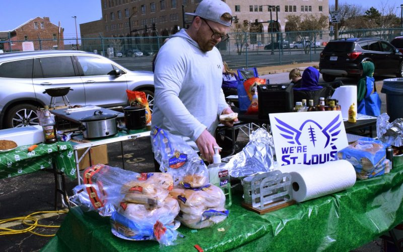 Storie's Tailgate