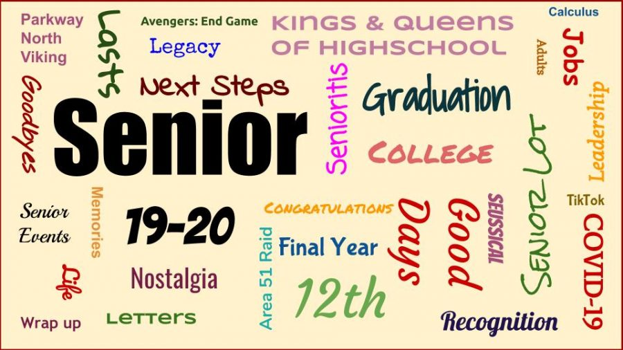Seniors Look Back on Their Favorite Year