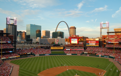 Busch Stadium, home to the Cardinals, will not open for fans in 2020. Instead, the seats will be filled by cardboard cutouts of fans. You can buy a cutout of yourself or a pet on the Cardinals' website for $70. Four thousand five hundred cutouts have been purchased so far and all proceeds go to Cardinal Care.