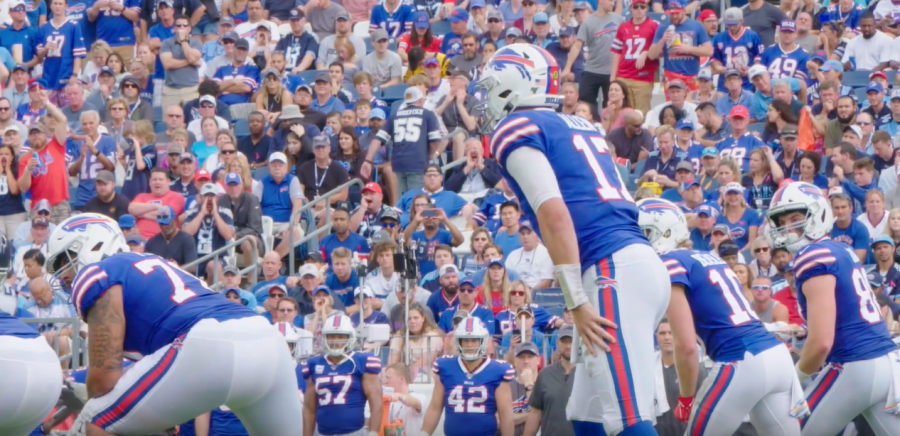 Through five games, Buffalo Bills quarterback Josh Allen has led the Bills to a 4-1 record. In his first two seasons, Allen was clearly a great talent, it was just a matter of fixing his mechanics to improve his accuracy, in 2020, he seems to have fixed his problems. With Allen establishing himself as a star, the Bills should now be considered Super Bowl contenders.