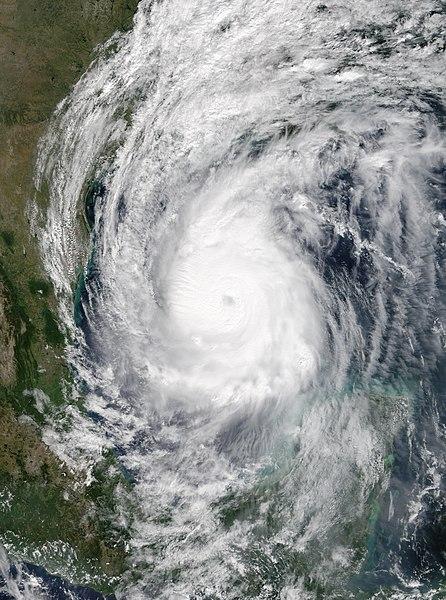 Hurricane Delta Reaches United States, Smaller Nations
