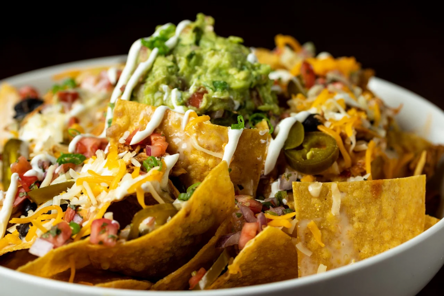Students, Staff Share Their Favorite Nacho Toppings