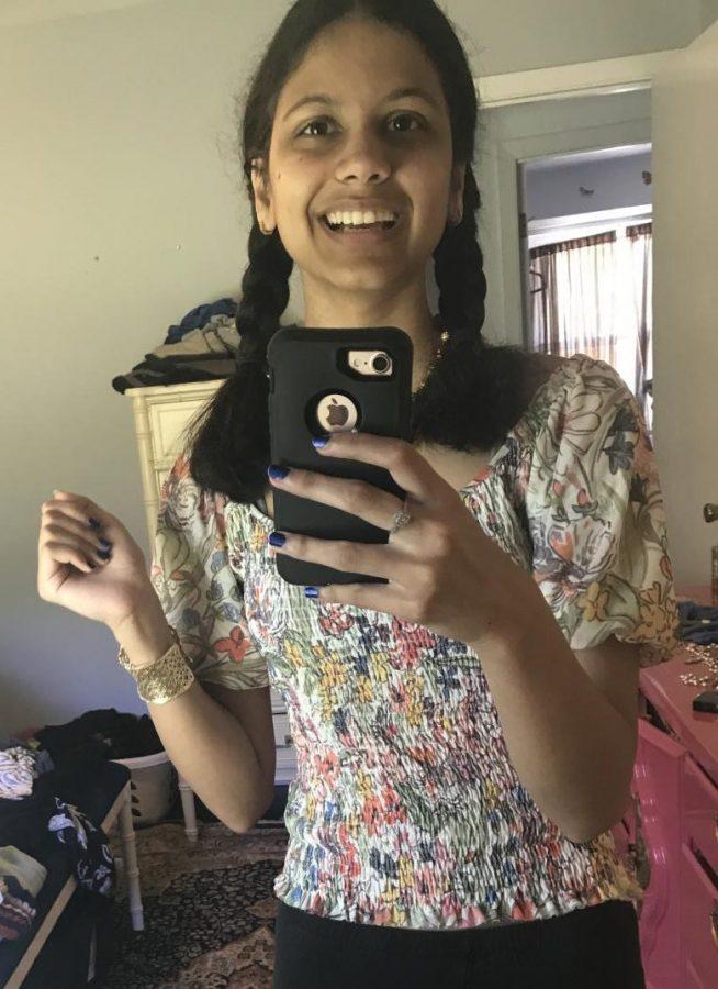 Shreeya Khambekar