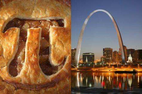 Pi and STL Day Quiz