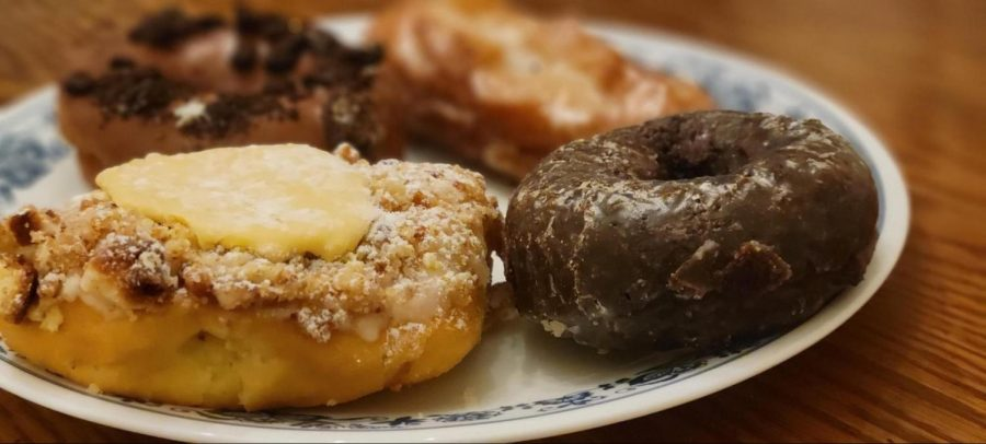 The Best Donuts in Saint Louis