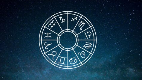 Modern-day astrology predicts one