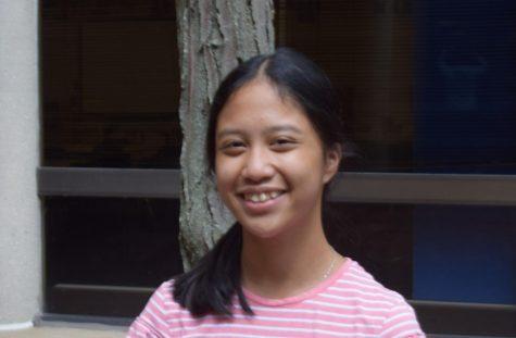 Photo of Gail Nuestro