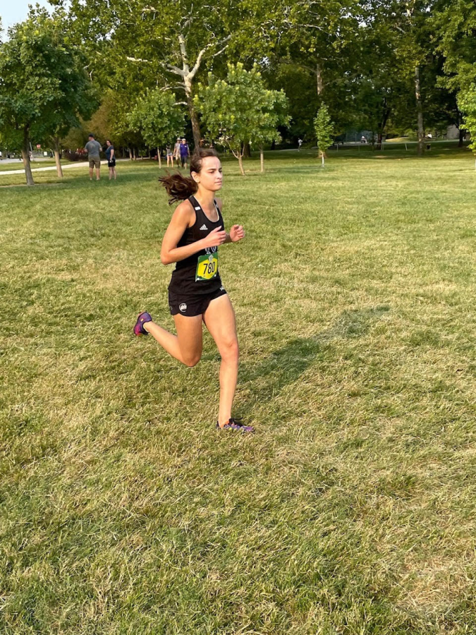 Key Cross Country Runners Out, New Runners In